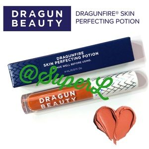 2/$25 Dragun Dragunfire Skin Perfecting Concealer